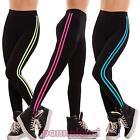 Pantalons femme leggings sport fitness de gymnastique fluo moulant sexy SM4522