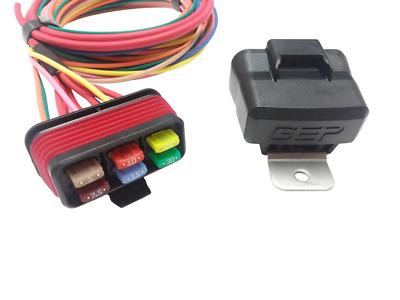 Atm Fuse Box | Wiring Diagram