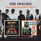 Here I Go Again/Hear! Here! von The Hollies (2011)