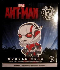 ANT-MAN Bobble Head - Blind Box - Limited Edition - Funko Mystery Minis - 5 cm