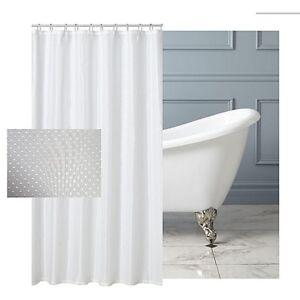Image Is Loading Stylish Bathroom Shower Curtains Hooks 180x200 220 Waterproof