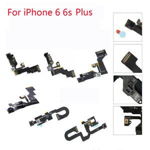 OEM-Front-Face-Camera-Proximity-Light-Sensor-Flex-Cable-For-iPhone-6-6S-6S-Plus