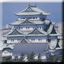 Japanese-Architecture-Book-Feudal-Castles-amp-Gardens