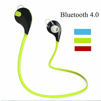 Newest Wireless Bluetooth 4.0 Stereo Headset Headphone for Cellphone Samsung HTC