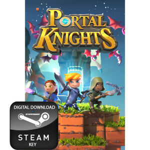 Portail-Knights-PC-Cle-steam