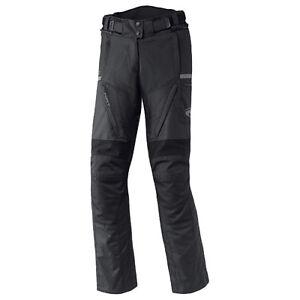 Held-VADER-NERO-MOTO-MOTO-UOMO-Touring-Pantaloni-tutte-le-taglie