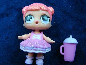 LOL Surprise Glam Glitter Doll----Big Sister *Center Stage ...