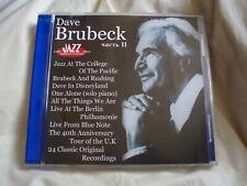 Img del prodotto Bennett Brubeck White House Sessionsive 62 New Sealed Jazz