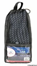 Tireveilles amarrage noire 20mm x 8m Marque Osculati 06.443.07