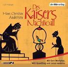 Des Kaisers Nachtigall von Hans Christian Andersen (2011)