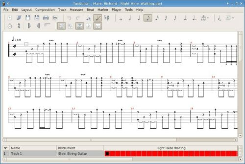 99 Songs LED ZEPPELIN Guitar Tab Lesson CD Software