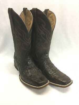 corral patchwork boots