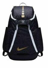 NIKE LEBRON JAMES Soldier Max Air Backpack Lbj Black Red Ba5112 011