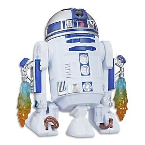 STAR-WARS-Galaxy-of-Adventures-R2-D2-Figure-amp-Mini-Comic-Kids-Toys-Ages-4