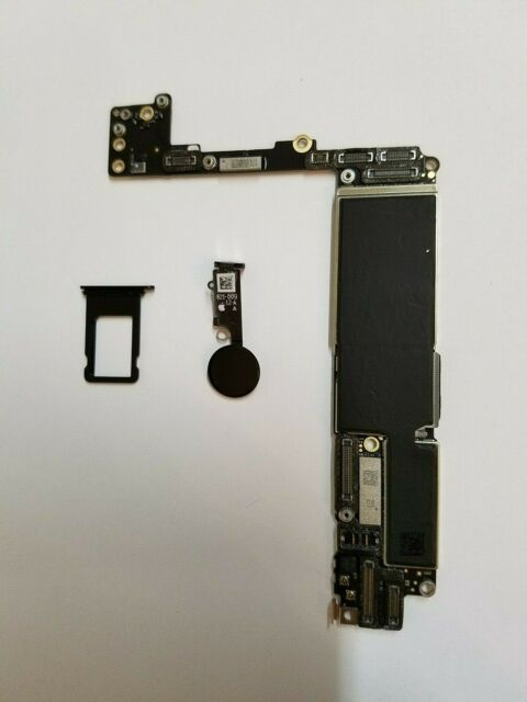 128GB A1784 Main Logic Motherboard Replacement For Apple iPhone 7 Plus Phone