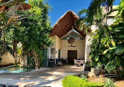 Casa en Venta en Cancun Quintas Los Alamos