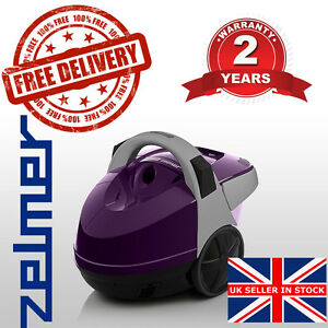 NEW-Zelmer-Aquos-ZVC722SP-Vacuum-Cleaner-HEPA-multifunctional-water-MUST