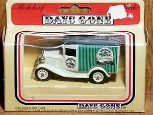 1983-Lledo-Days-Gone-Metal-Die-Cast-Robinsons-Original-High-Juice-SquashTruck