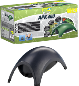 TETRA APK 400 Teichdurchlüfter für Sauerstoffzufuhr und Filterantrieb geeignet