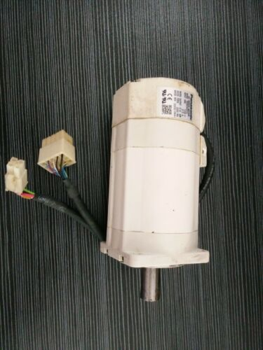 1PC Servo Motor Msma042a1g Panasonic Plc