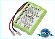 3.6V battery for GP AAA x 3, UNIVERSEL AAA x 3, 60AAAM3BMU Ni-MH NEW