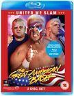 5030697027252 WWE United We Slam - The Best of Great American Bash Blu-ray