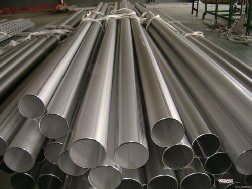 "1//2/"" SCHEDULE 10 304 STAINLESS STEEL PIPE NOMINAL BORE SIZES ASTM A312 X 500MM"