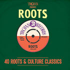 Various Artists - Trojan Presents Roots 2 X CD