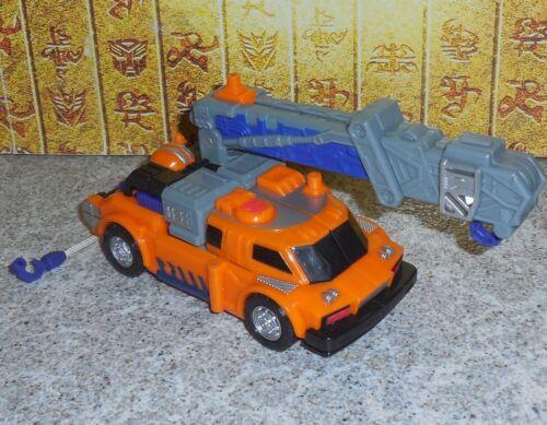 Transformers Armada écran De fumée Figure