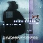 Stars & Guitars by Willie Nelson (CD, Nov-2002, Universal Distribution)