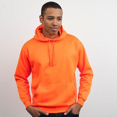 2019 Neuer Stil Awdis Unisex Bright Hoodie Warm Winter Vibrant Electric Sweatshirt Pullover New Rohstoffe Sind Ohne EinschräNkung VerfüGbar