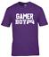 miniature 8 - GAMER BOY Kids Gamer T-Shirt Boys Gaming Tee Top