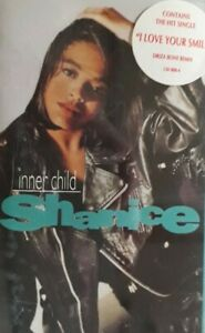 Shanice-Inner-Child-Cassette-1992-Motown-530-008-4-I-Love-Your-Smile-I-039-m-Cryin-039