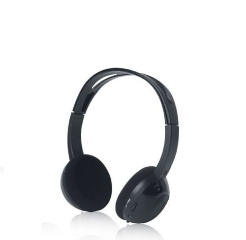 Wireless Headphones Compatible with Nissan Titan All Model Years.
