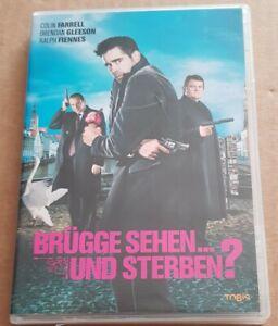 DVD Bruges vedere... e morire? Colin Farrell