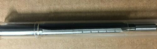 CARBIDE Chamber REAMER 7mm Rem Mag PT/&G  ROUGHER