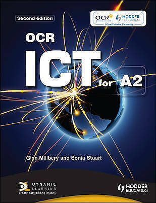 Ocr Ict for A2-ExLibrary