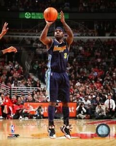 """Ty Lawson Denver Nuggets NBA Action Photo (Size: 8"""" x 10"""")"""