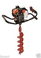 Echo Ea410 Earth/ice Auger, 42.7cc, With Pro-fire Ignition, Powerhead Only