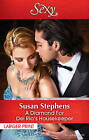 A Diamond for Del Rio's Housekeeper by Susan Stephens (Paperback, 2016)