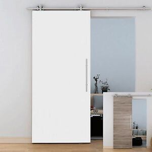holzschiebet r schiebet r zimmert r holz t r 775 900x2065mm beschlag softclose ebay. Black Bedroom Furniture Sets. Home Design Ideas