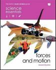 Forces and Motion by Gerard Cheshire (Paperback, 2010)