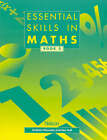 Essential Skills in Maths - Students' Book 3 by Graham Newman, Ron Bull (Paperback, 1996)