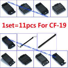 1set Anti Dust Cover Power/USB/COM/VGA  Pen Tether For Panasonic ToughBook CF19