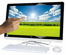 HP All-in-One 23.8 Touch Intel Pentium J3710 1.6GHz 8GB 1TB DVDRW HDMI NOB