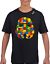 Casco-Ladrillos-Ninos-Childrens-Star-Trooper-T-Shirt-Top-tormenta-Wars-Lego-Chicos-Del-Ventilador