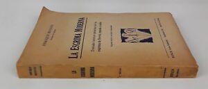 LA STRUCTURE MODERNE. ENRIQUE BOSSINI. EDIT. BOSCH. BARCELONE. 1946.