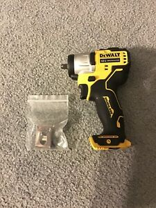 DeWALT-Xtreme-DCF902-12V-Max-3-8-Brushless-3-Speed-Impact-Wrench-And-Belt-Clip