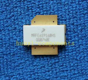 1X MRFE6S9160HSR3 MRFE6S9160HS RF Power Field Effect Transistors