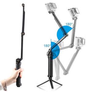 GoPro-3in1-Portable-Monopod-Tripod-Pole-Selfie-Stick-For-GoPro-Hero-5-4-3-2-1